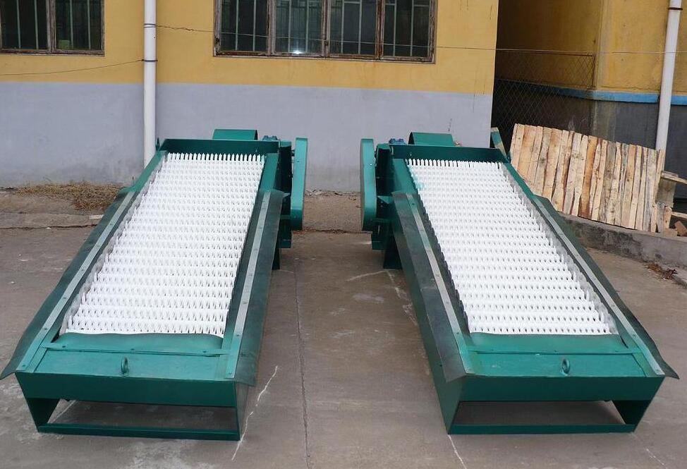 污水处理设备格栅