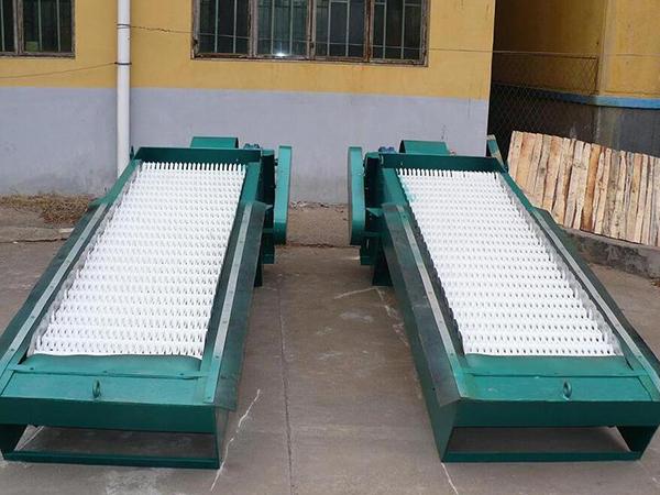 污水處理設備格柵