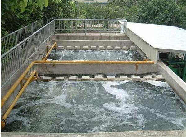 【云南污水处理设备】云南污水处理设备的分类及应用