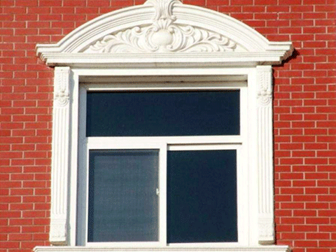 云南eps外墙窗套线