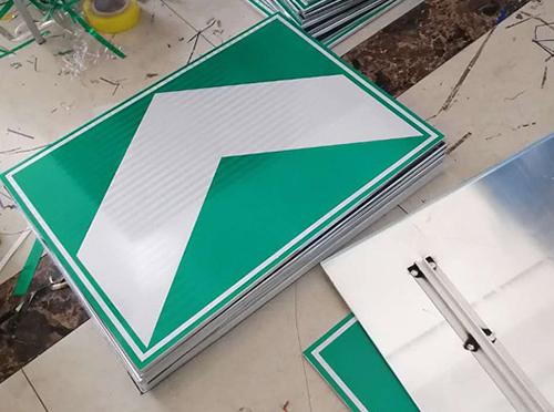 交通指示牌定做