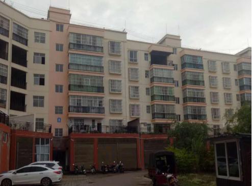 景谷县永平镇学府路***房屋重置成本价值评估