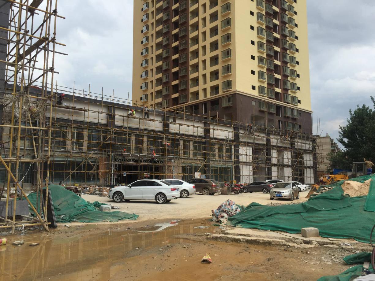 昆明市金马片区回迁安置房***建设项目房地产价值评估