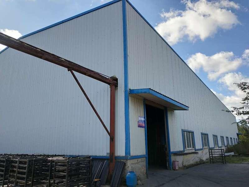 晋宁县***村委会一宗工业用地及地上无产权证的建筑物房地产市场价值评估