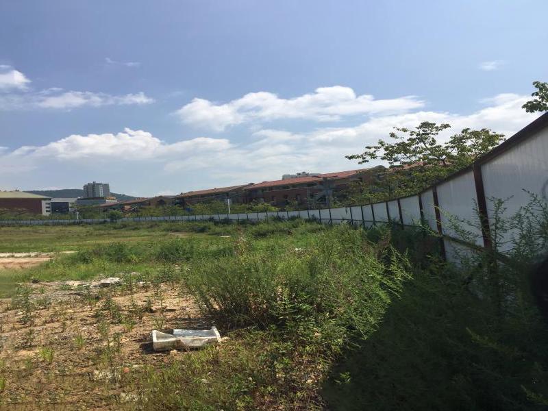 晋宁区三宗其他普通商品住房用地土地使用权入账价值评估