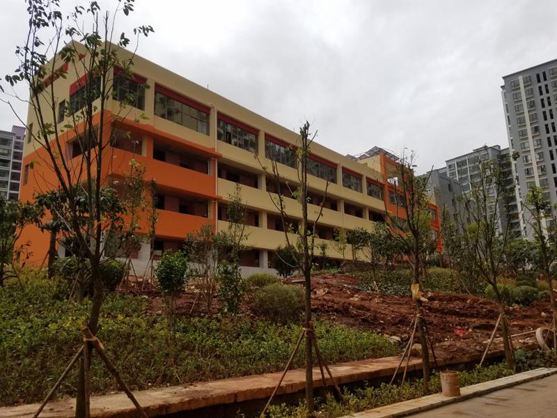 昆明***苑12班幼儿园物业招商项目租金收益评估