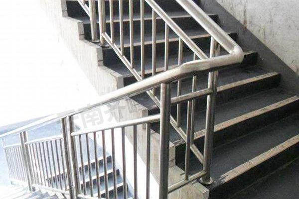 不锈钢护栏工程