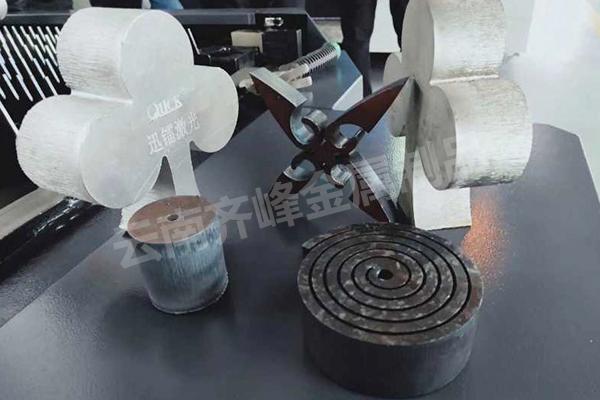 激光切割不锈钢加工
