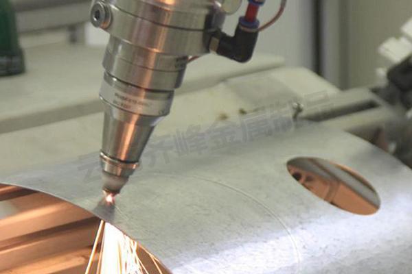 瑞丽激光切割加工厂