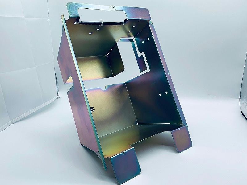 临沧钣金加工定制厂家怎样避免钣金加工铝板时表面划伤受损的?