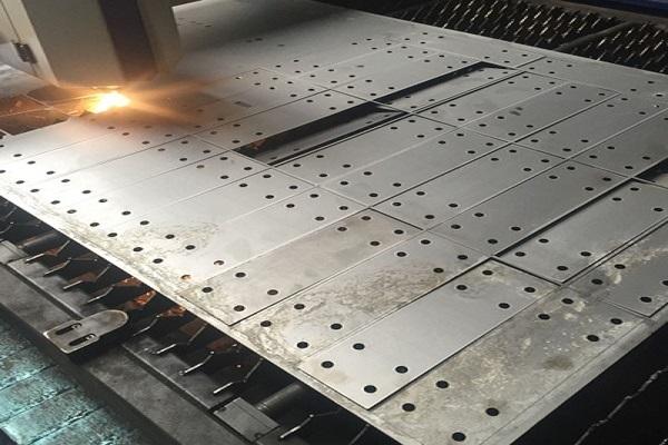 钢板激光切割加工