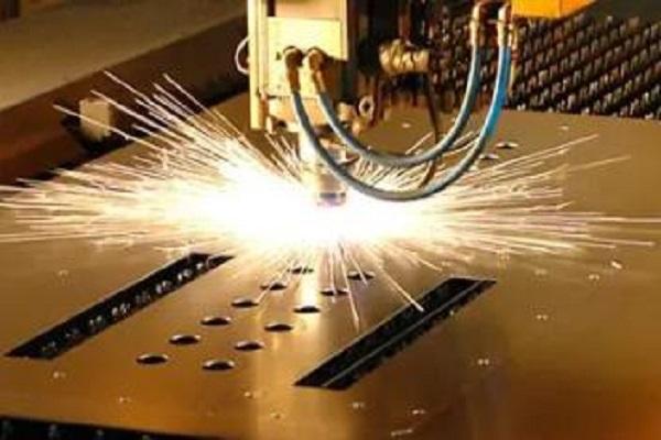 激光切割对外加工