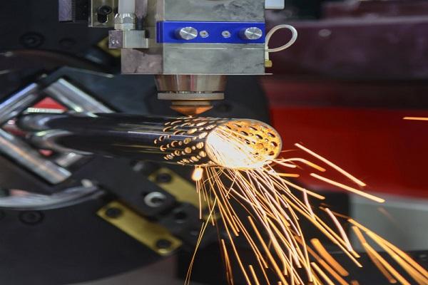 雕刻激光切割加工