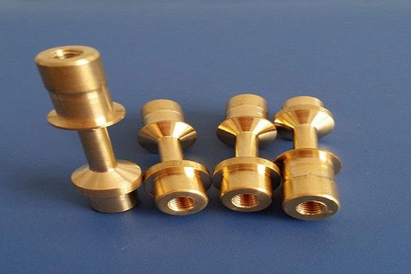 黄铜五金配件加工