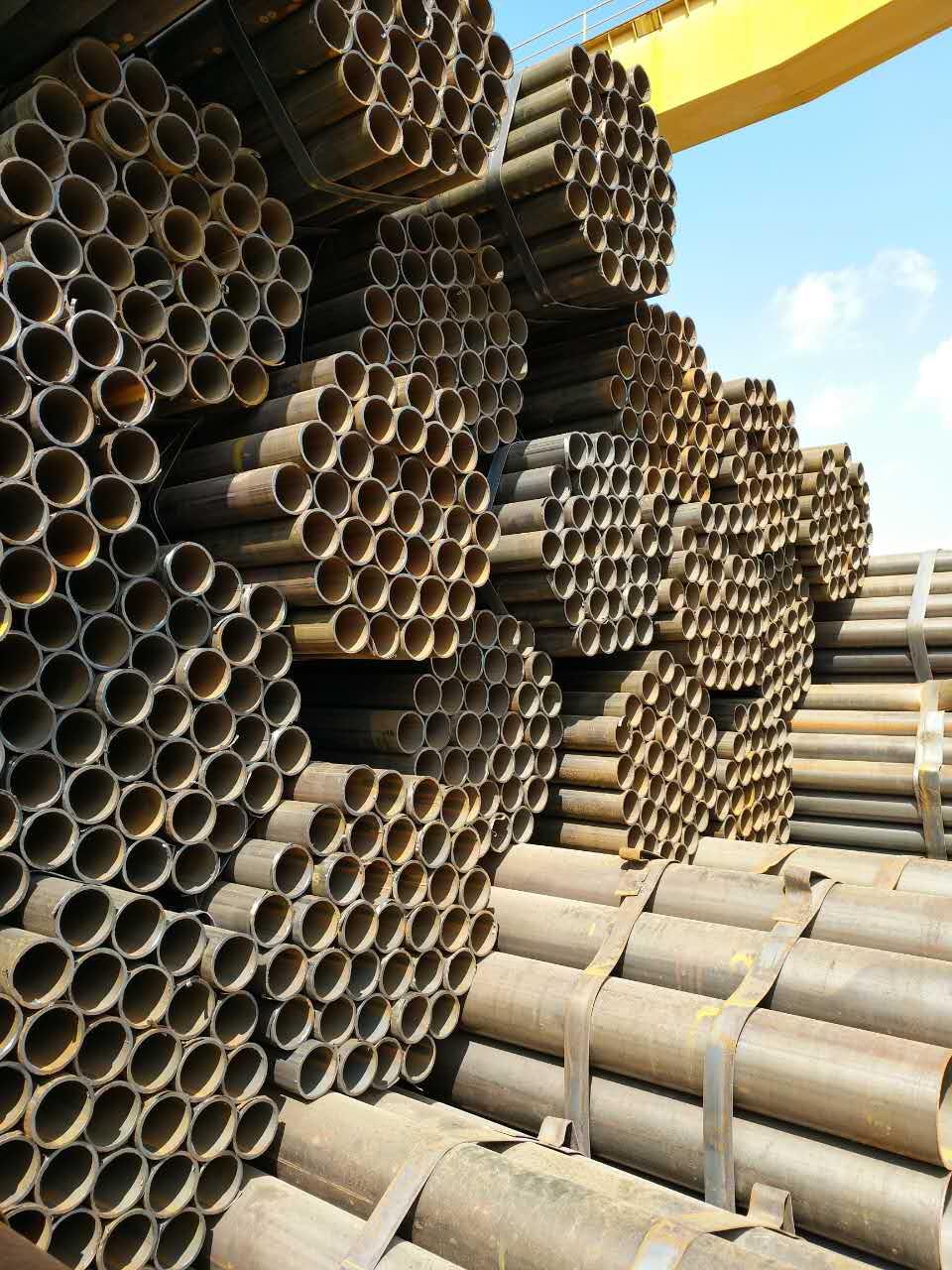 云南钢材批发厂家分析钢材验收时需要注意哪些事项