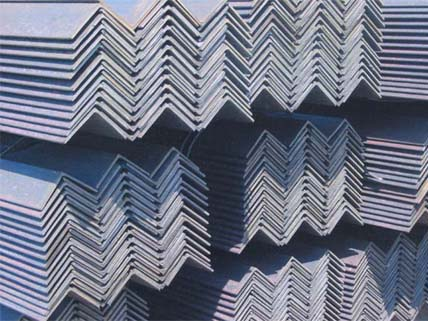 云南钢材价格是多少谈?角钢的结构新颖漂亮