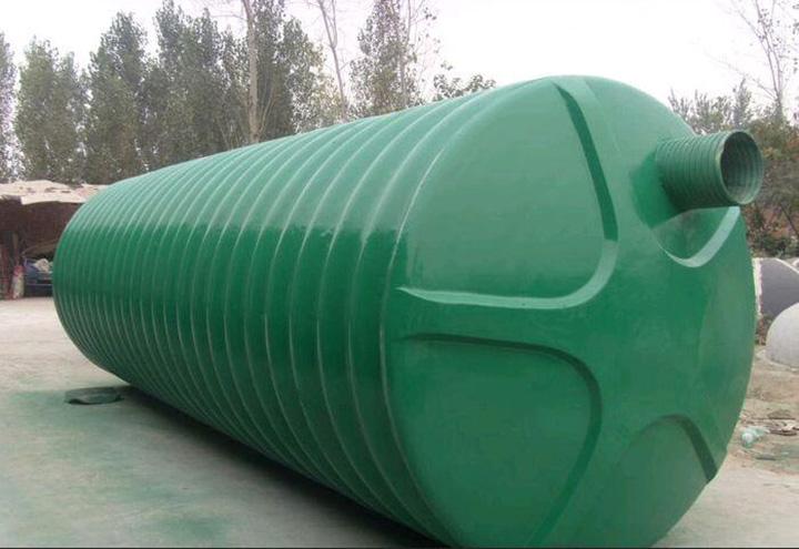 云南玻璃钢蓄水池厂家