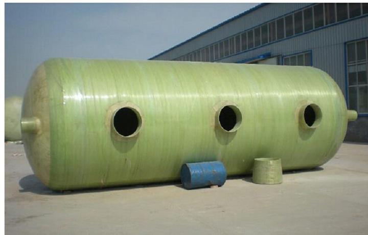 昆明玻璃钢隔油池