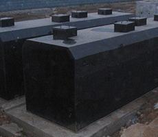省电小型污水处理站