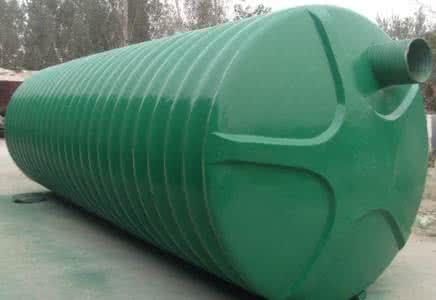 运送玻璃钢化粪池的时候应该注意哪些问题?