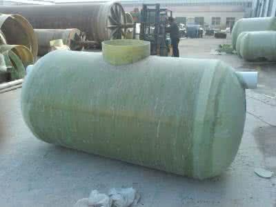 云南玻璃钢化粪池厂