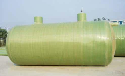 云南玻璃钢隔油池集团官网