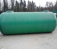 昆明玻璃钢化粪池正式动土集团官网