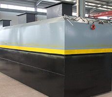 昆明玻璃钢化粪池厂