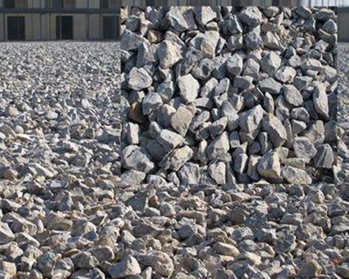 建筑用公分石的尺寸为:计算配合比的时候,碎石粗骨料粒径分为:16,20,31.5,40 mm
