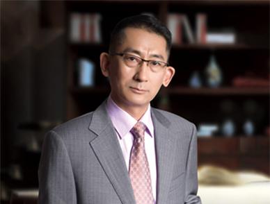 李金翔先生