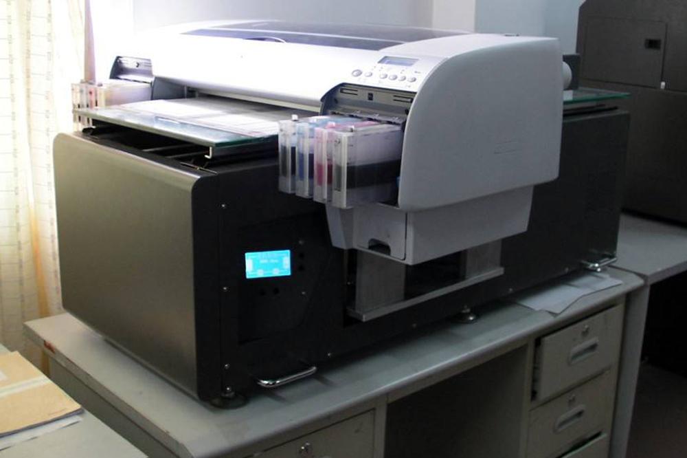 昆明打印機