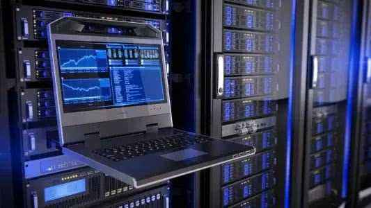 功能服务器