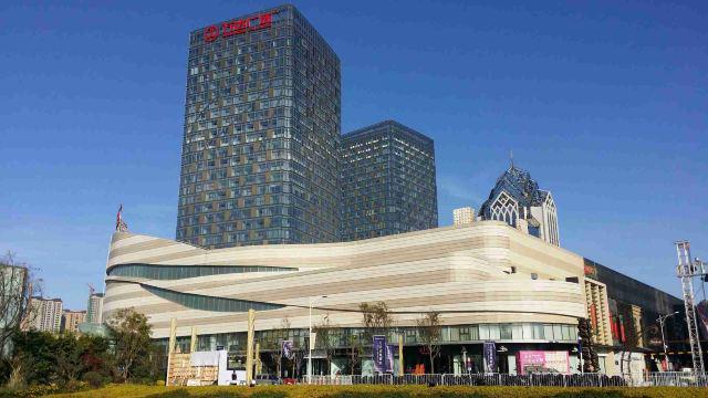 万达文化酒店企业专线安装