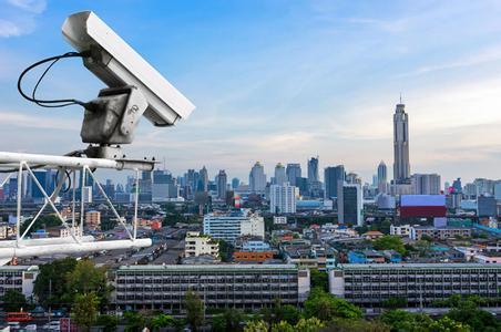 昆明安防监控安装公司教你快速搞定别墅监控摄像头安装