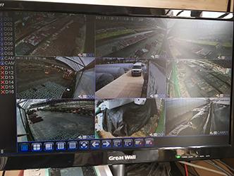 大棚视频监控系统