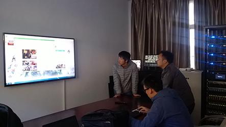 视频监控工程案例