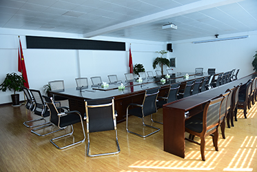 视频会议安装案例