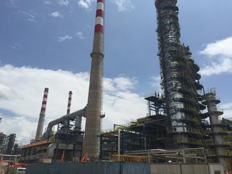 中国石油视频监控案例