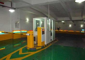 停车场管理系统服务