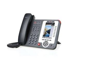 集团电话安装案例