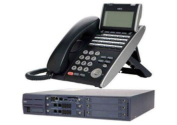 云南某单位集团电话安装