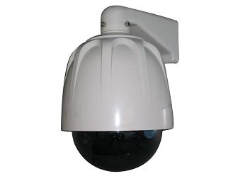 智能型匀速球摄像机