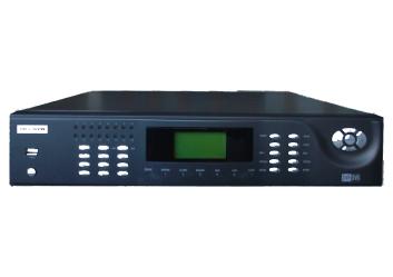 数字嵌入式硬盘录像机