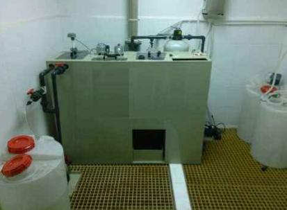 5m³/h 纯水设备