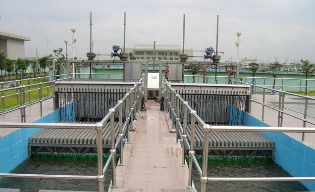製藥一體化汙水處理設備