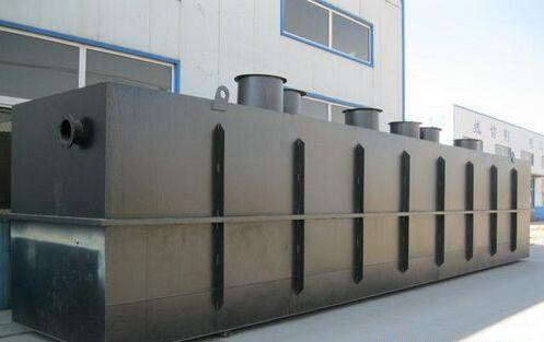 雲南一體化汙水處理設備