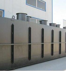 醫院一體化汙水處理設備