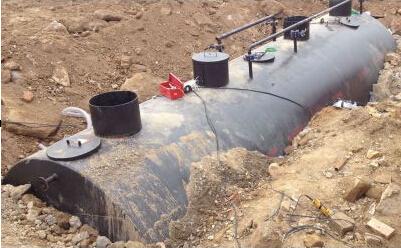云南污水处理设备