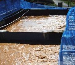 印染一体化污水处理设备