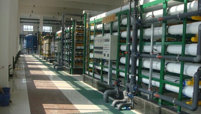 昆明纯净水处理设备